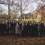 Project Kick-off meeting November 6th-November 8th 2019, Stockholm University, Sweden