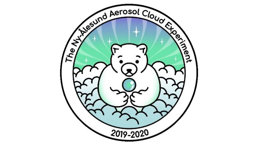 The Ny-Ålesund Aerosol Cloud Experiment (NASCENT) 2019-2020